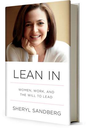 lean in -book
