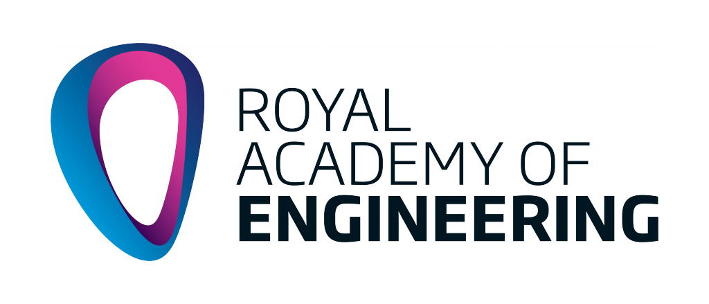 Royal academy of engineering teknoloji şirketleri