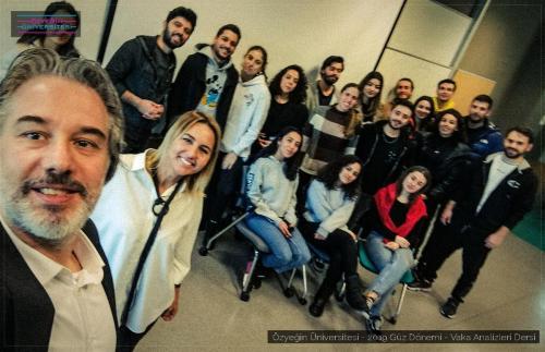 2019 CASE studies lectureres photo 12 selim geçit