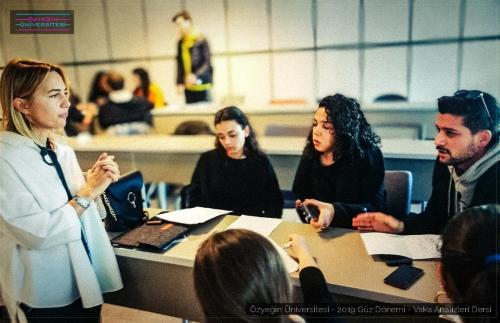 2019 CASE studies lectureres photo 14 selim geçit