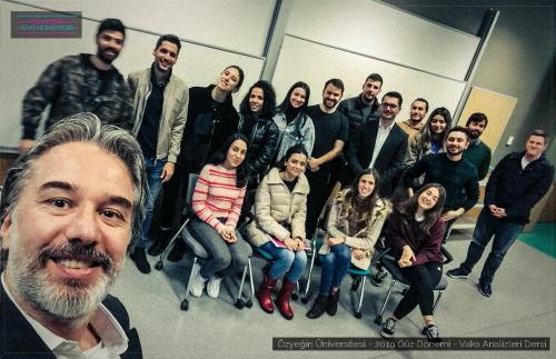 2019 CASE studies lectureres photo 17 selim geçit
