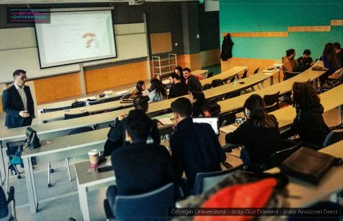 2019 CASE studies lectureres photo 18 selim geçit