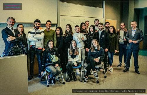 2019 CASE studies lectureres photo 8 selim geçit