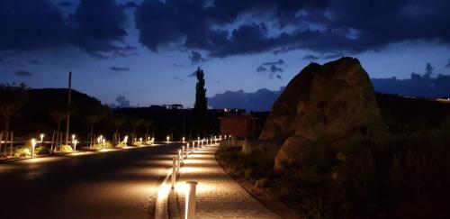 Ajwa Cappadocia pre-opening