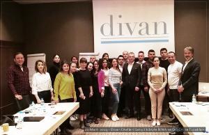 Divan Satış Ekibiyle 1- İKNA - Selim Geçit 20 Mart 2019