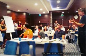 İzmir 3 Eylül BR Workshop Selim Geçit 12