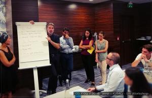 İzmir 3 Eylül BR Workshop Selim Geçit 16
