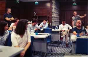 İzmir 3 Eylül BR Workshop Selim Geçit 17