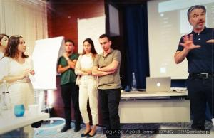 İzmir 3 Eylül BR Workshop Selim Geçit 6