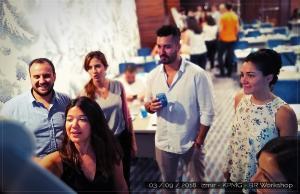 İzmir 3 Eylül BR Workshop Selim Geçit 8