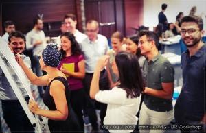 İzmir 3 Eylül BR Workshop Selim Geçit 9