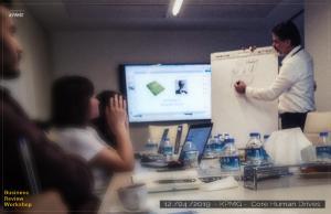 12 April Business Review Workshop Selim Geçit@KPMG 6