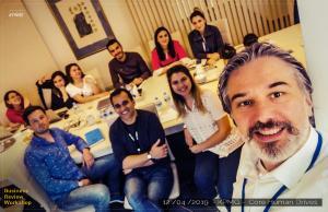 12 April Business Review Workshop Selim Geçit@KPMG 7