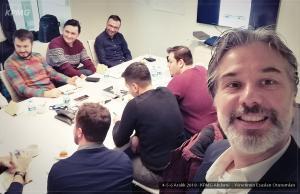 Aralık 2018 Yön Esasları - Selim Geçit 17