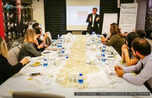 Pearson 10 selim geçit Karar Verme 30 Nisan Ankara