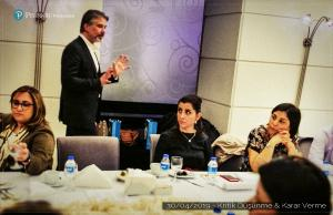Pearson 15 selim geçit Karar Verme 30 Nisan Ankara