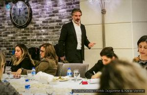 Pearson 8 selim geçit Karar Verme 30 Nisan Ankara