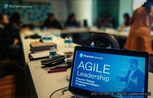 Agile Leadership 26 ekim 2019 selim geçit 3