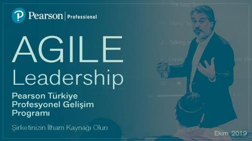pearson 05 Ekim 2019 agile leadership selim gecit1