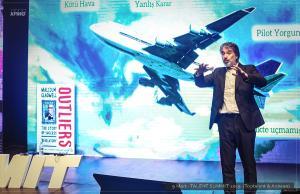 9 Mart - Talent Summit 2019 Selim geçit 4