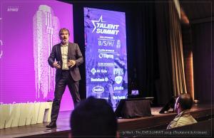 9 Mart - Talent Summit 2019 Selim geçit 5