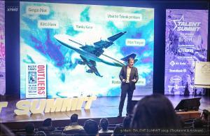 9 mart - Talent Summit 2019 Selim geçit 3